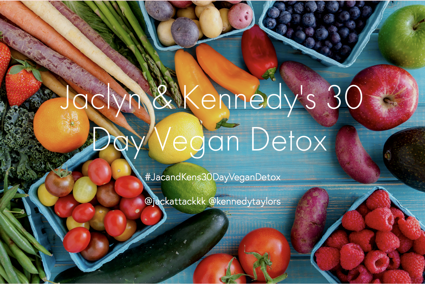Vegan KennedysSide.com