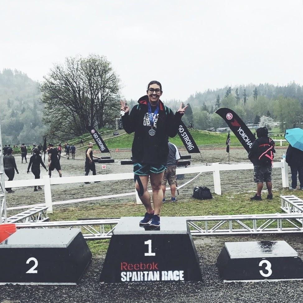 Seattle Spartan Super (Championship Series) 2017