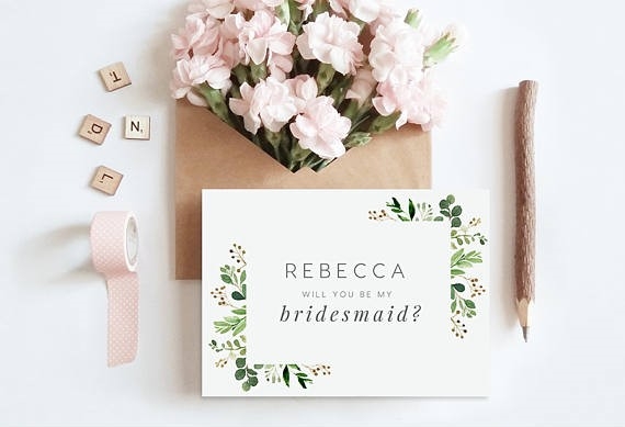 Before the Big Day! - Excite your bridesmaids and enjoy your Bridal Shower filled with games and laughter.Browse our Stunning Collection:Shop Bridal Shower InvitationsShop Will You Be My Bridesmaid CardsShop He Said, She Said Game