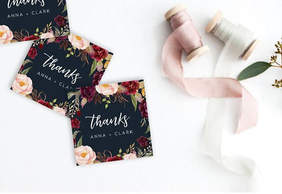 Happily Ever After! - Send a thoughtful Thank you to all your love ones for being there to enjoy your special day.Browse our Stunning Collection:Shop Thank You CardsShop Stickers