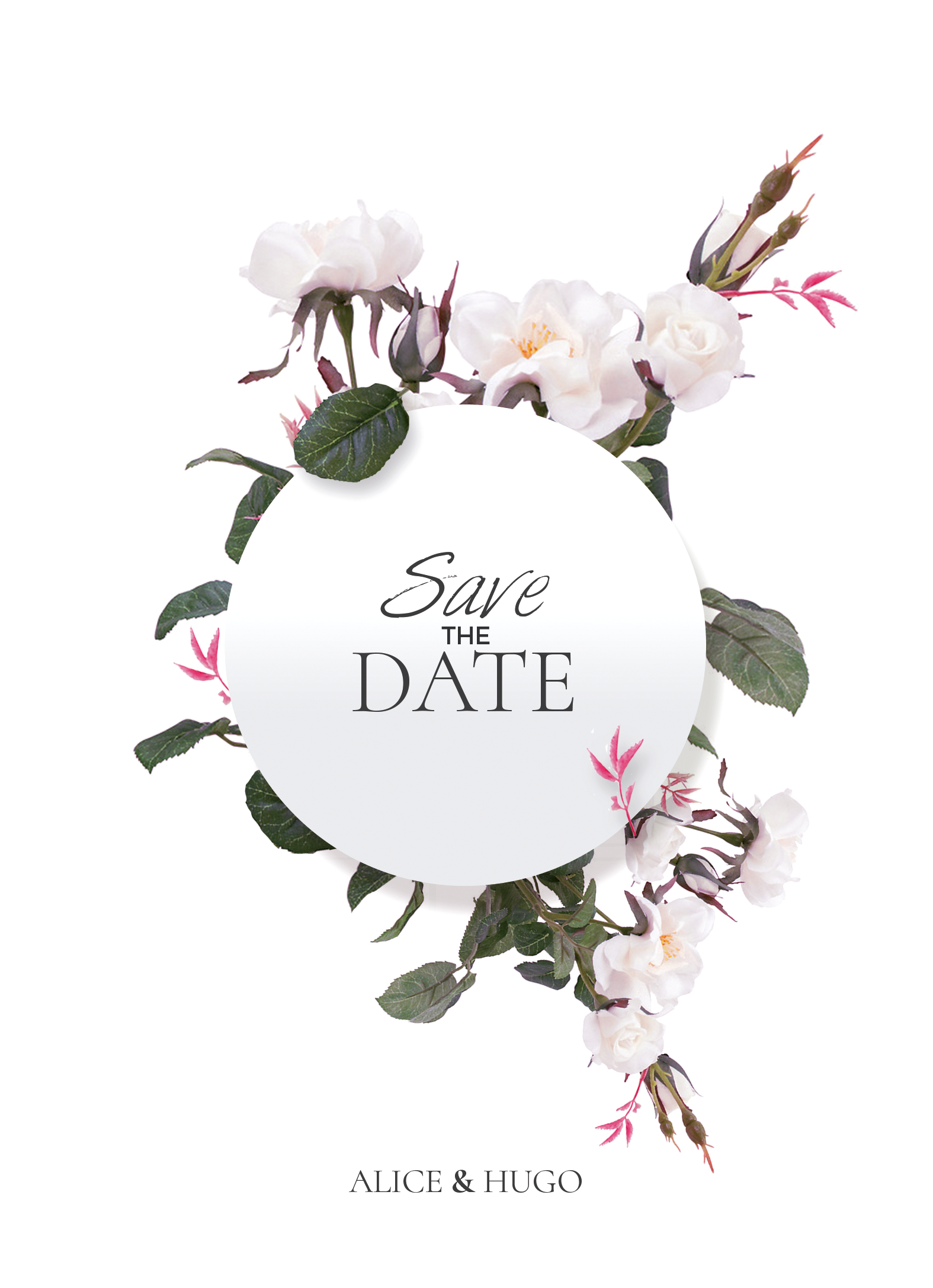 Purity - Save the Date