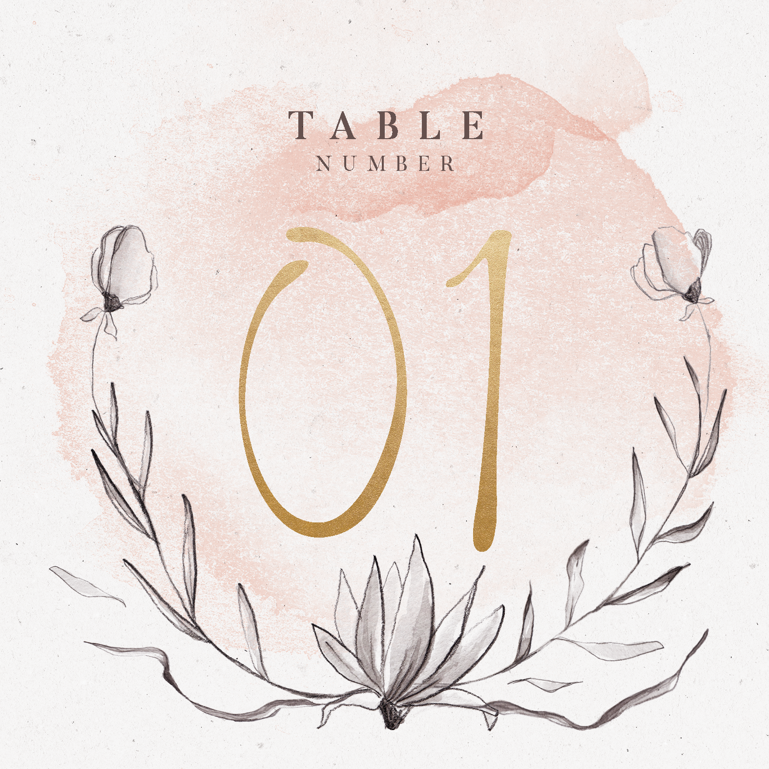 Peach & Grey Floral Table Number_RGB.png