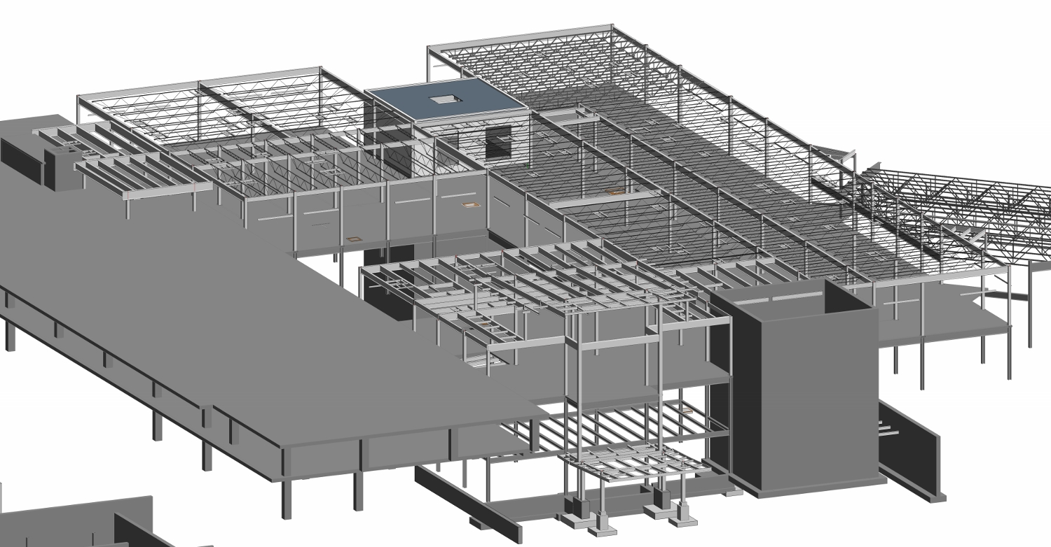 Middletown HS - Structural Revit Model - View 2 (1500x782).jpg