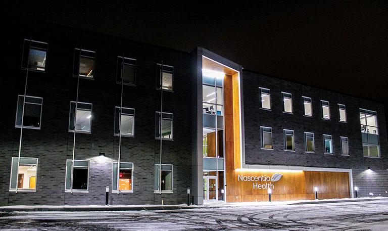 Nascentia Health Headquarters