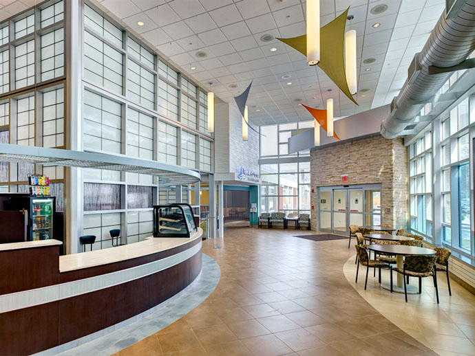 Fulton Medical Center