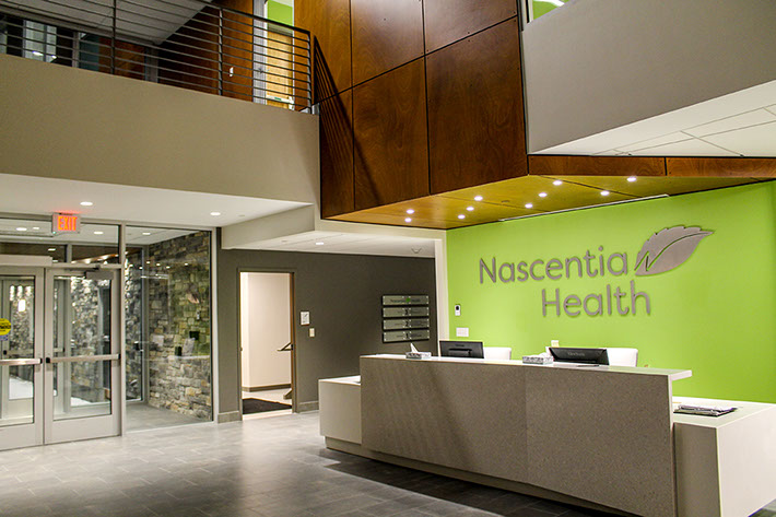 Nascentia Health Headquarters
