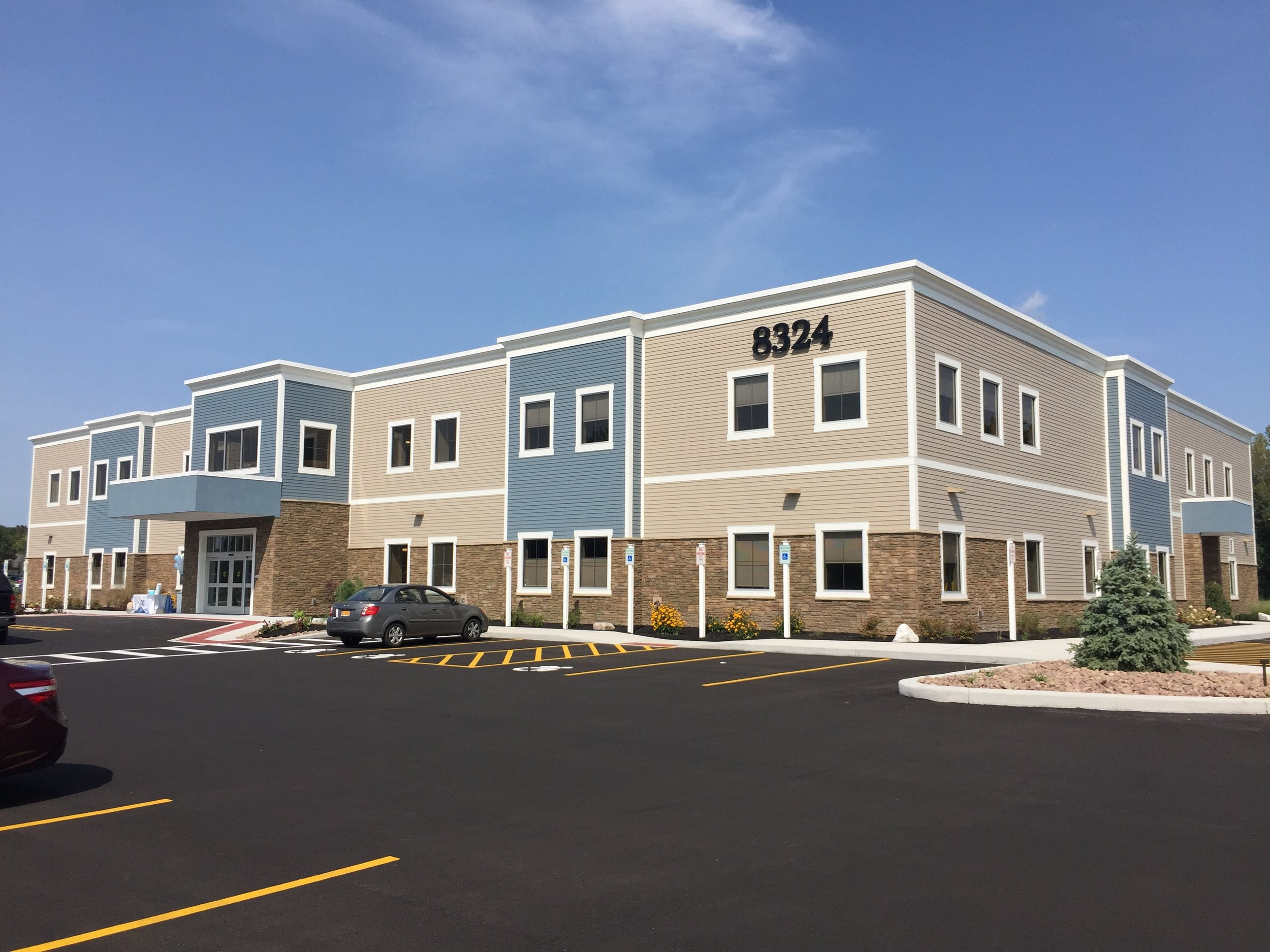 Syracuse Orthopedic Specialists (SOS) - Oswego Road Clinic