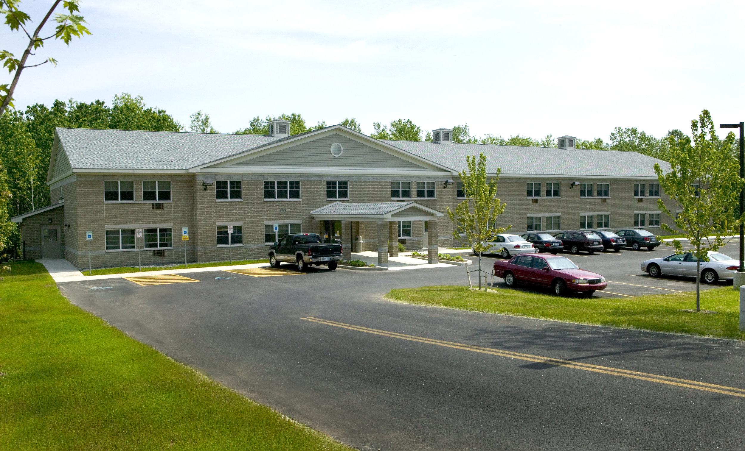 O'Brien Road Senior Apartments