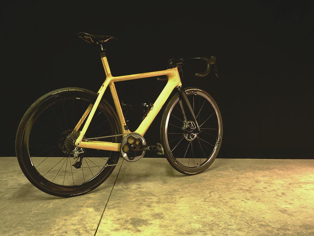 Montauk Hardwood Bikes, Drive Side View 5.png