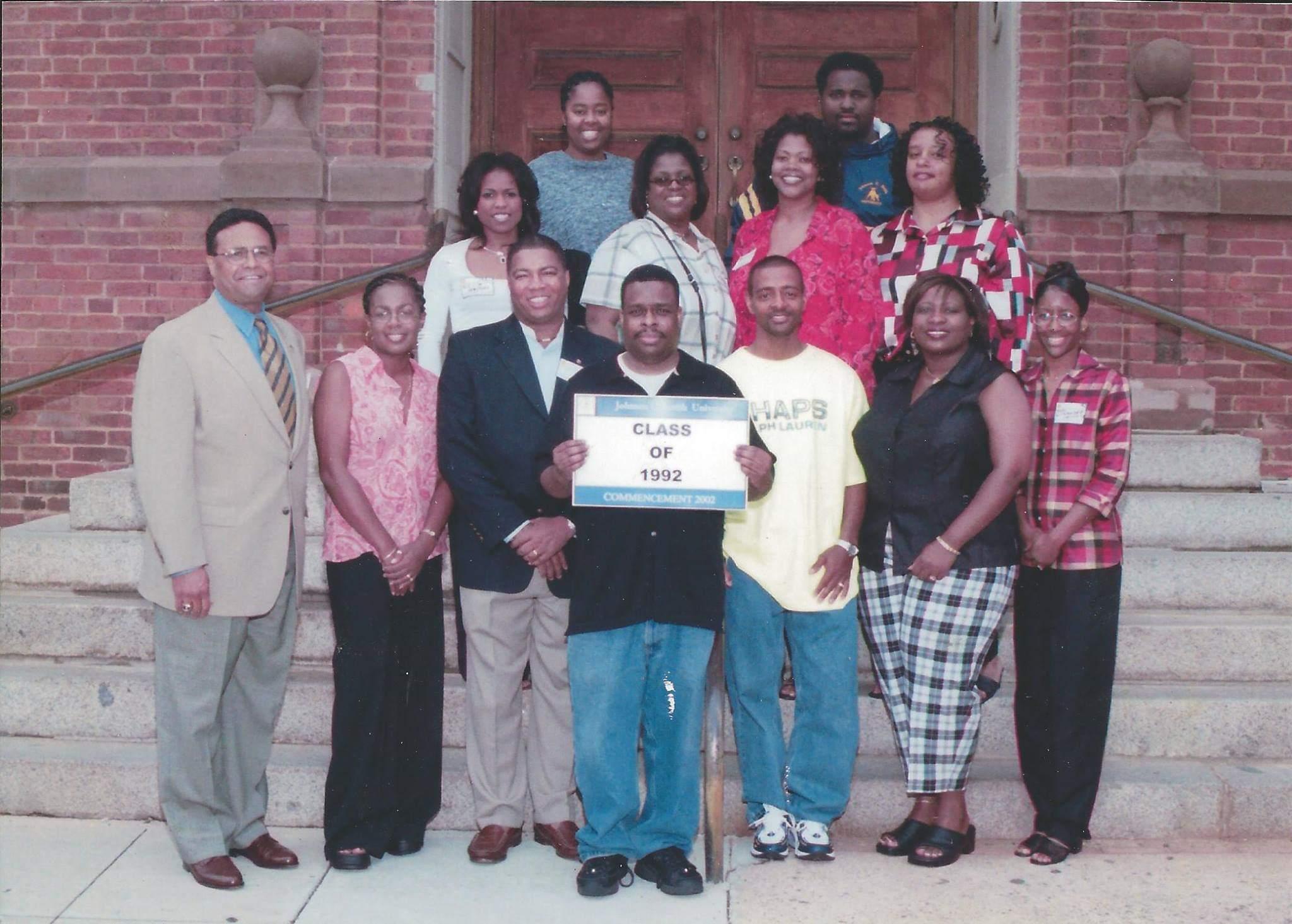 10 Year Reunion 2002