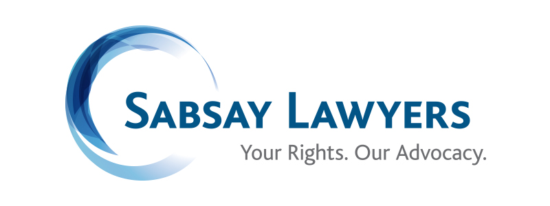 Legal counsel - provided by Sabsay Lawyers