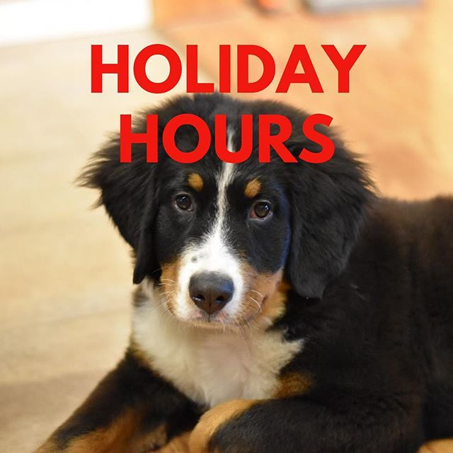 Heads up on our holiday hours •Dec 24 Closed •Dec 25 Closed •Dec 26 Closed •Dec 27 resume regular hours  Stop by for some last minute gifts from our end of season 40% off sale before Hank and the crew close up to spend some quality time with friends and family!