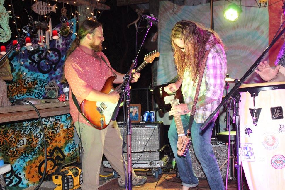 Photo by: Kathy Day @ Melody Trucks Band Family Jam