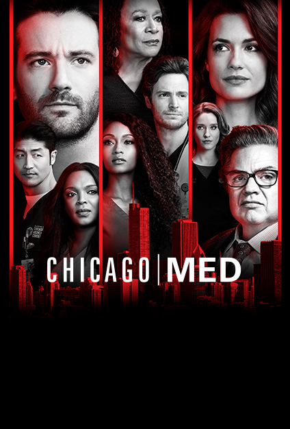 Chicago MED/ Season 2 - Production Assistant