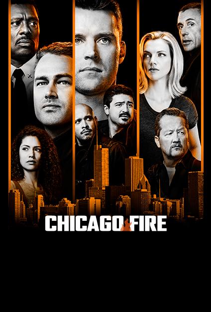 Chicago FireSeason 6 - Production Assistant