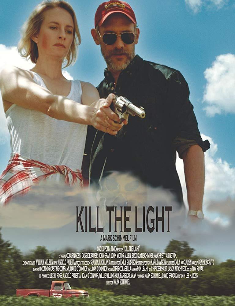 Kill the Light - Costume Designer