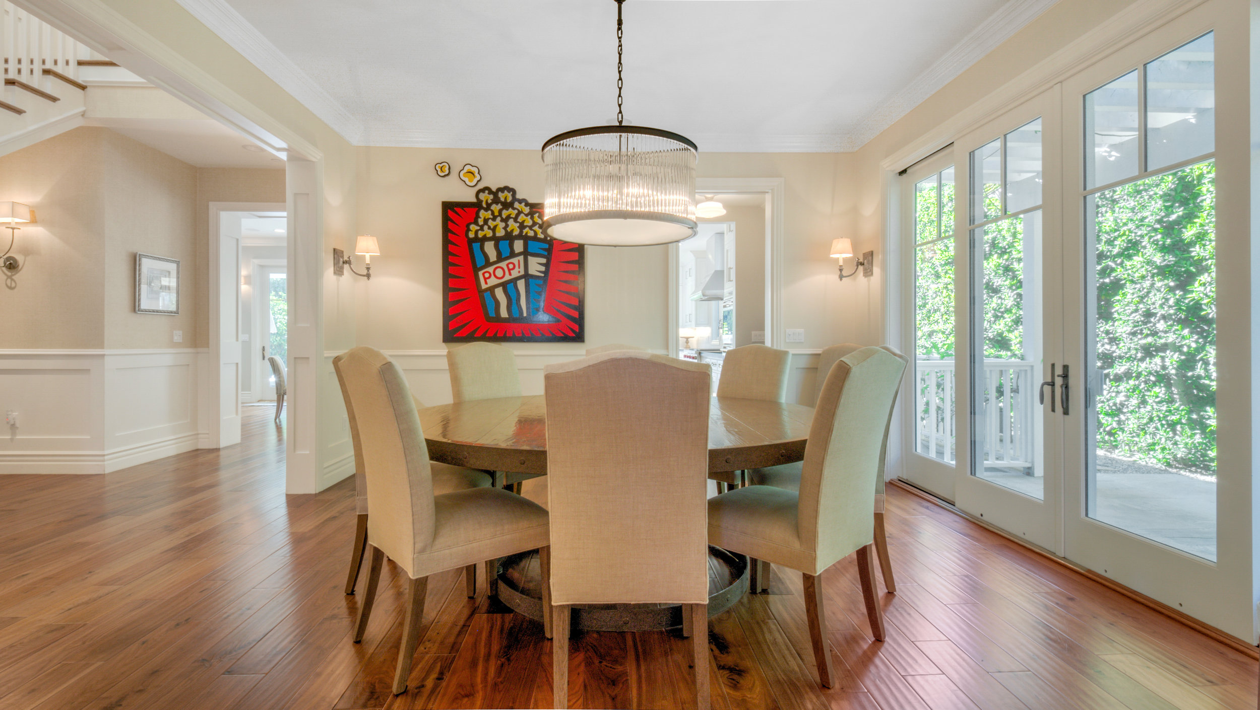 Click to See Dining Rooms