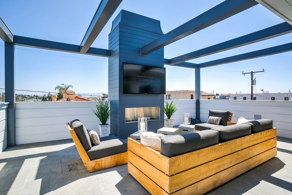 Click to See Outdoor Living Spaces
