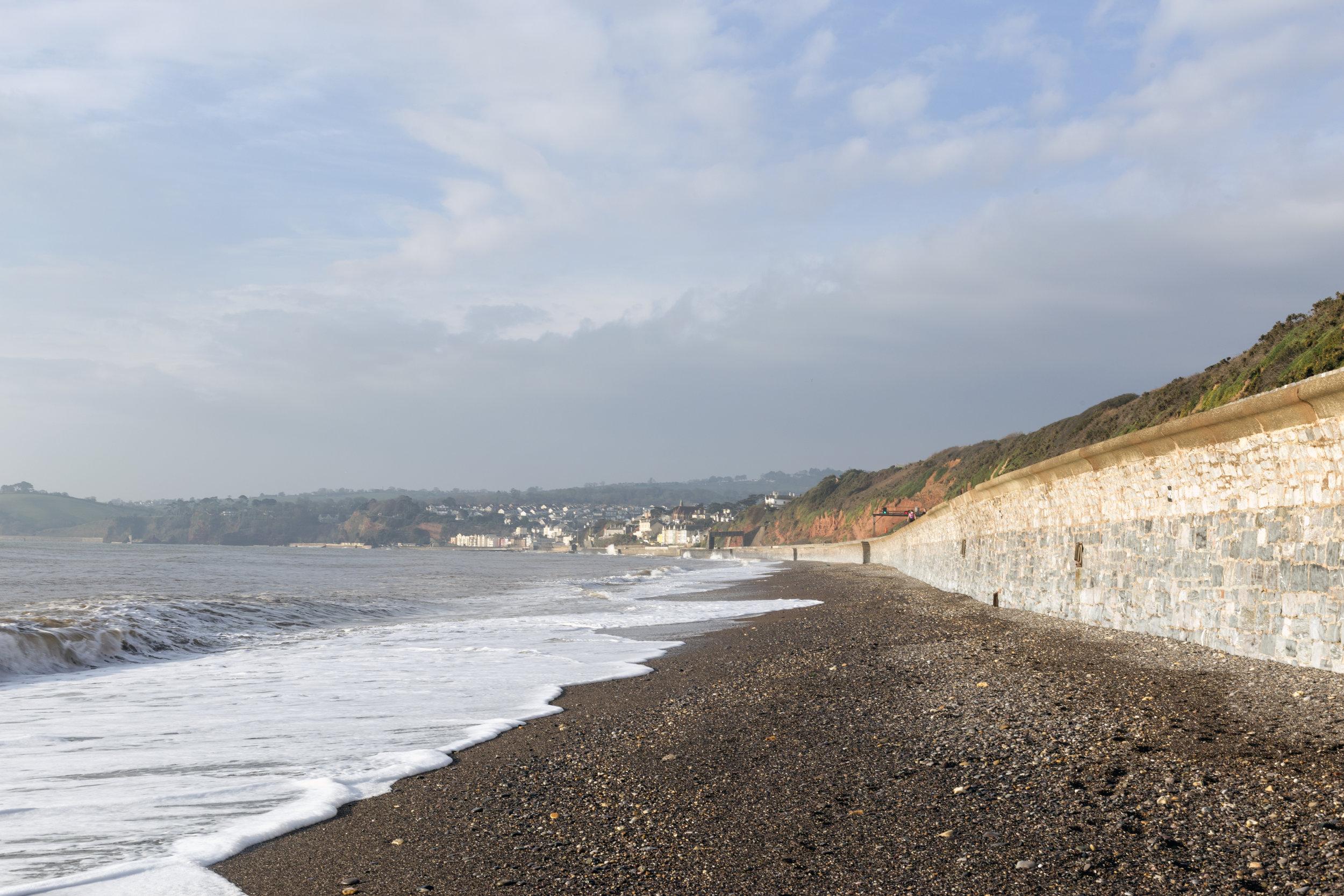 Dawlish Town Sea Wall.jpg