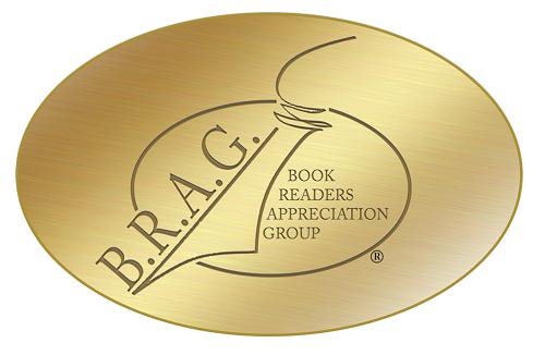 indieBRAG Medallion  Honoree
