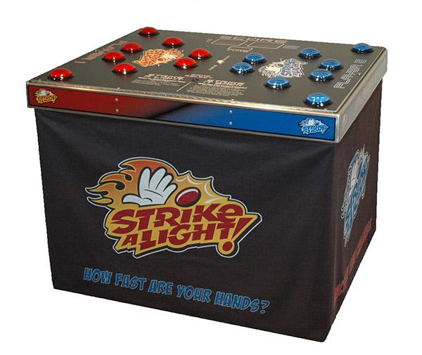 Strike-A-Light