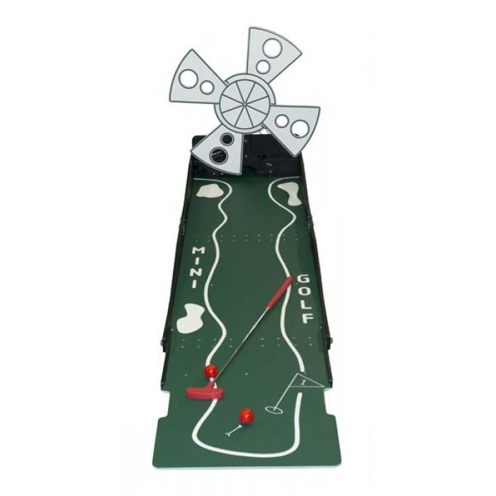 Animated Mini Golf Hole
