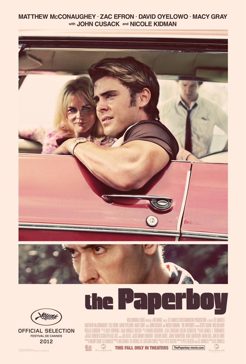 Copy of The Paperboy