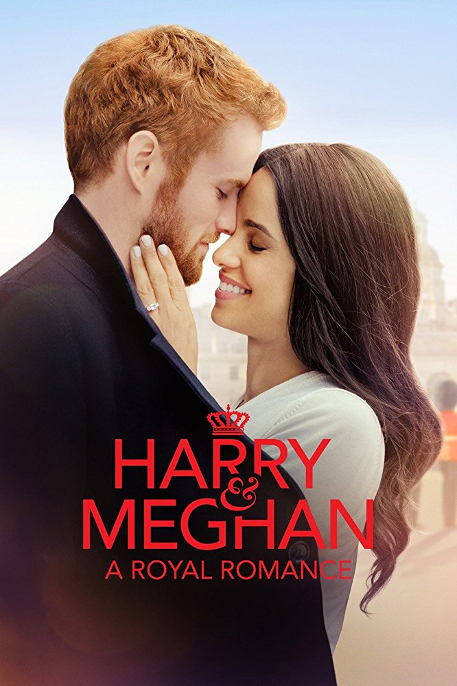 Copy of Harry & Meghan: A Royal Romance