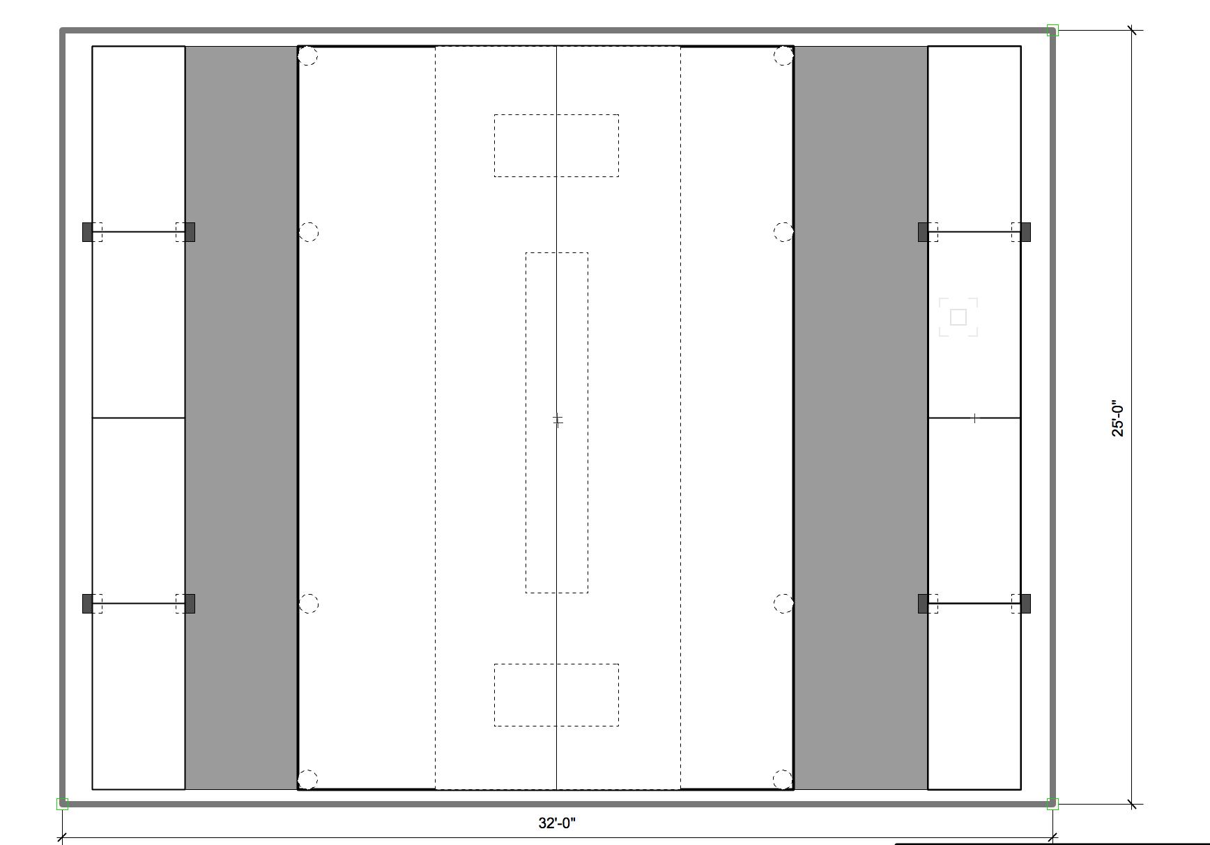 Outdoor Floor Plan