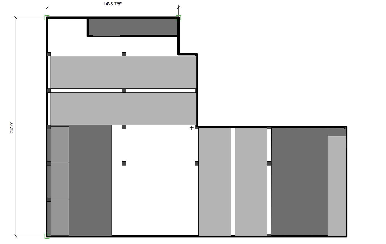Indoor Floor Plan