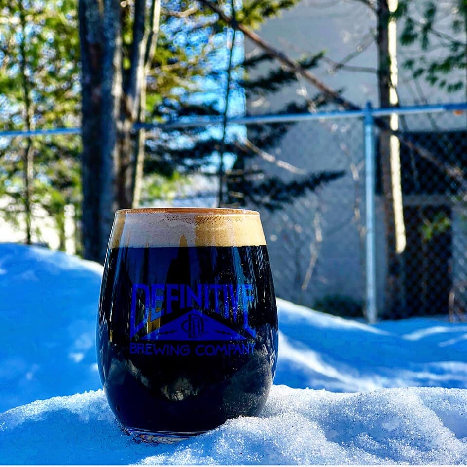Boreal - Double Milk Stout