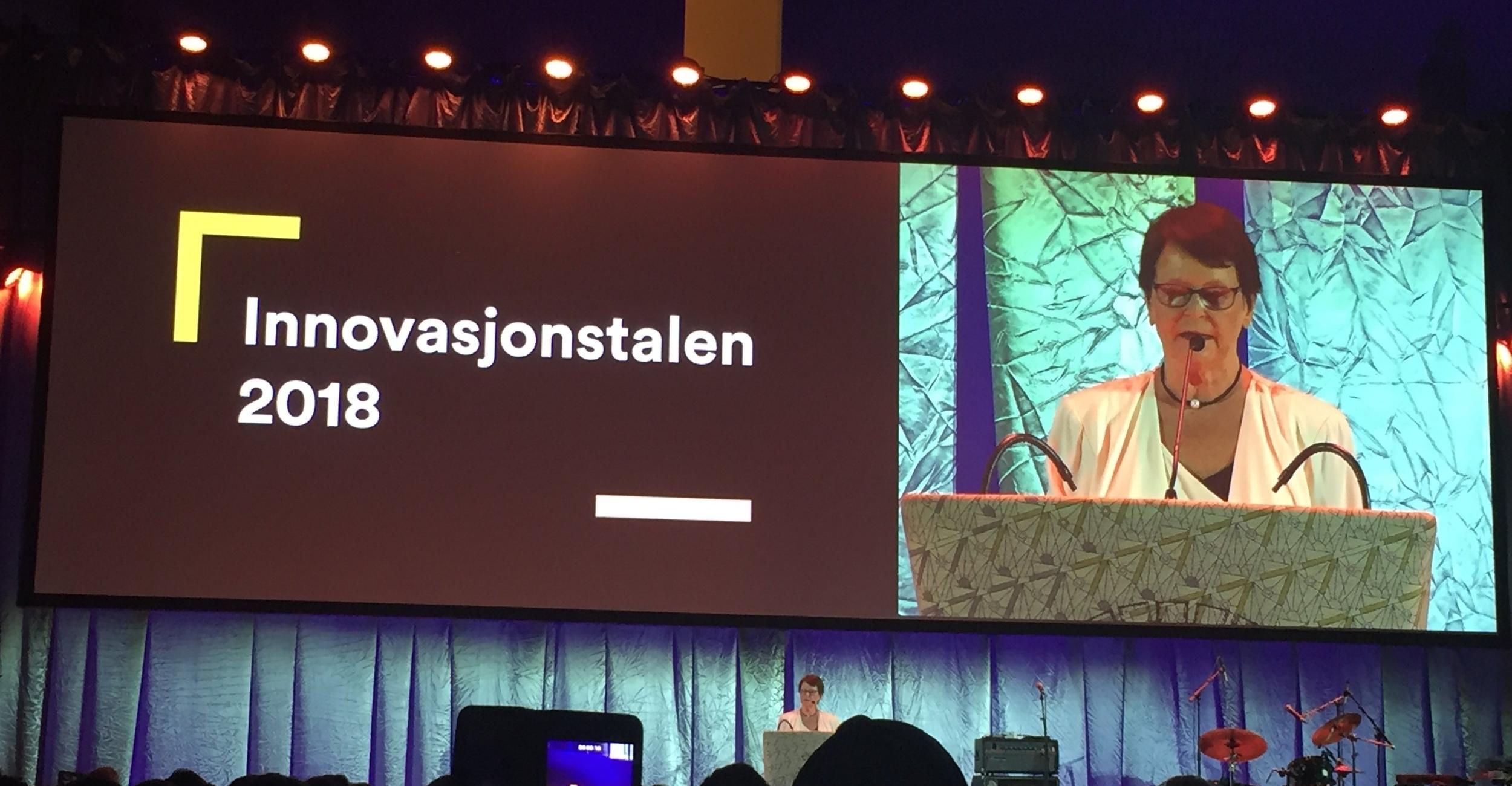 Tidligere statsminister Gro Harlem Brundtland, som ledet Verdenskommisjonen for miljø og utvikling, var en av innlederne.