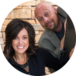 Angel Tuccy and Eric Reamer - 'Experience Pros'