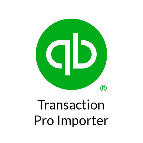 QuickBooks and Transaction Pro Importer