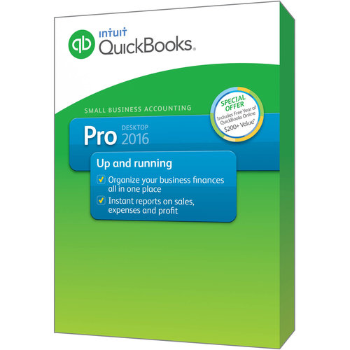 Support for QuickBooks 2016 to end May 31, 2019 — QuickBooks
