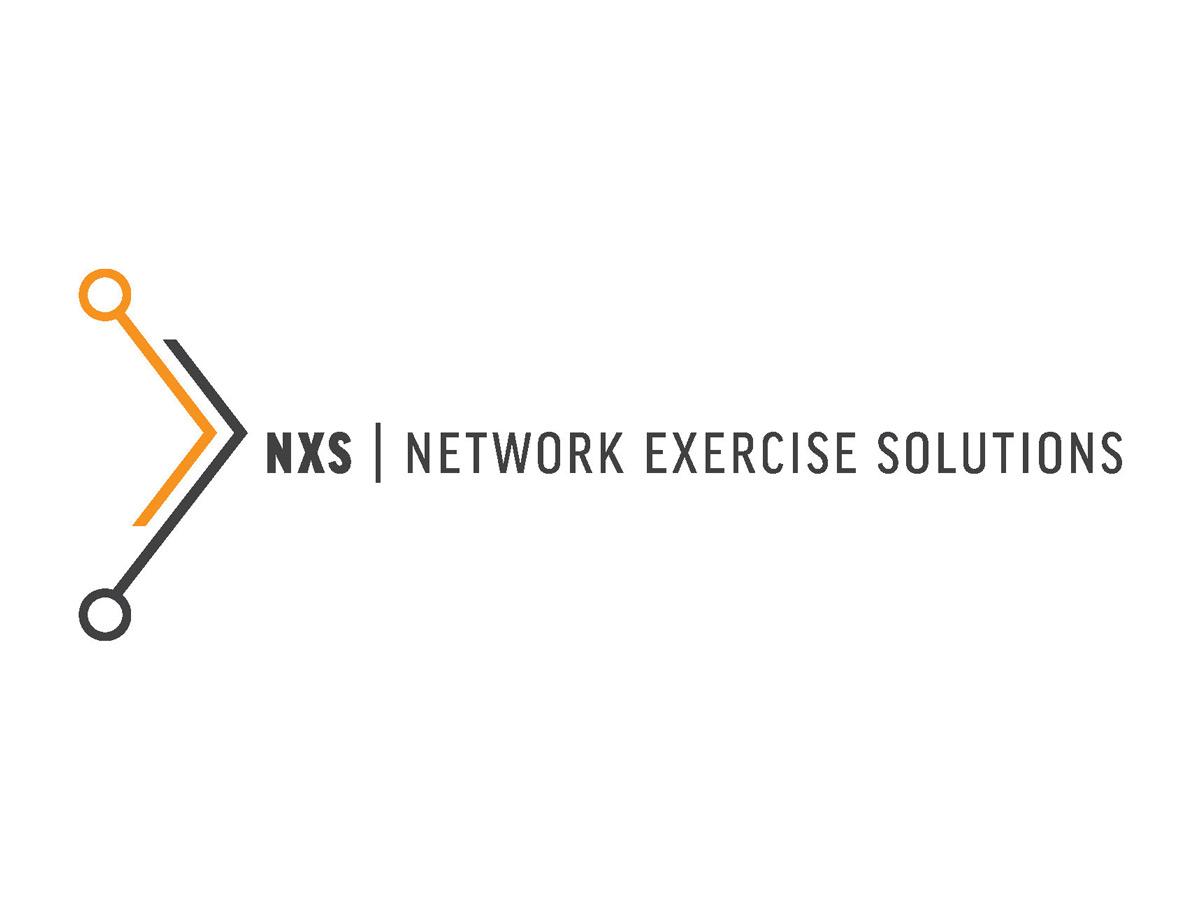 NXS Logo by Mark Penacerrada via www.NVSBLAB.com