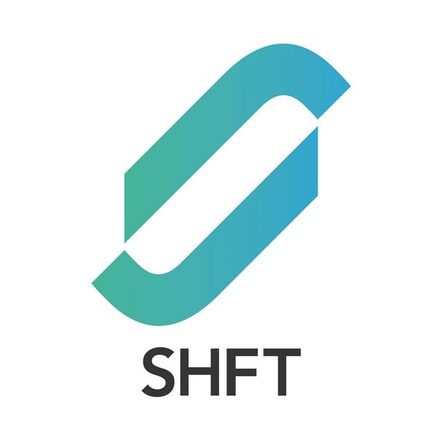 SHFT Logo by Mark Penacerrada via www.NVSBLAB.com