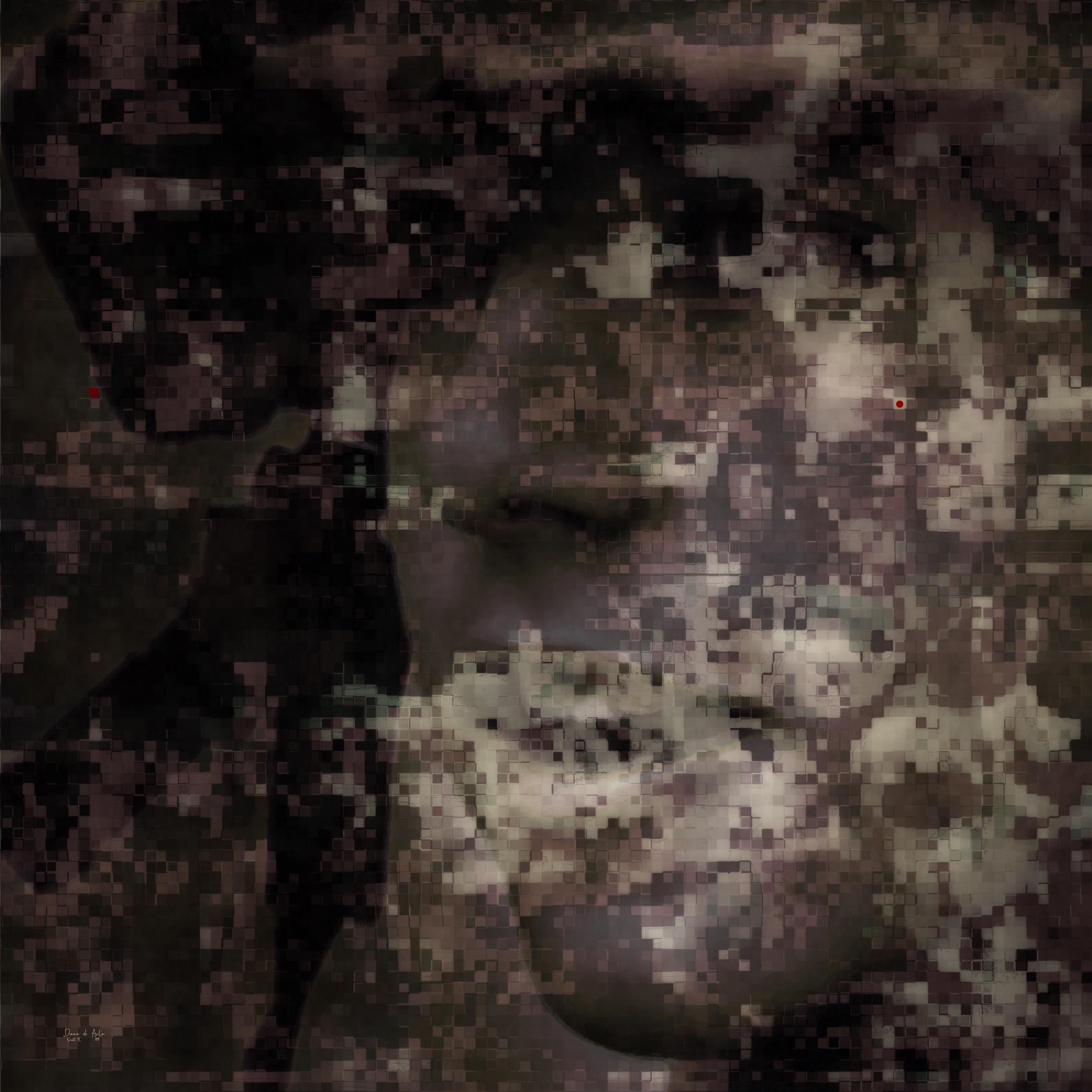 Digi Camo and My Invisible War
