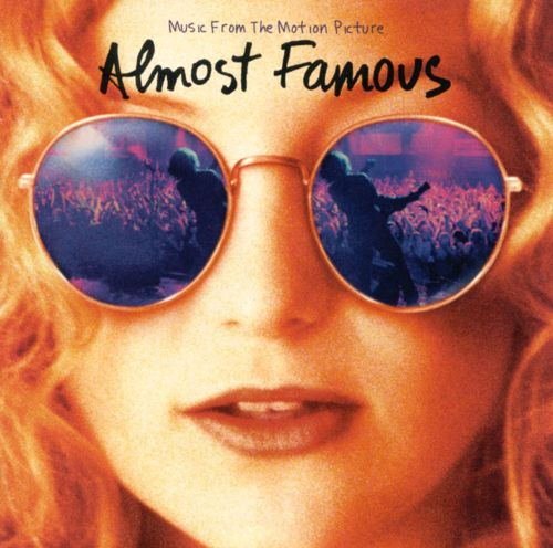 Almost Famous - SOUNDTRACK