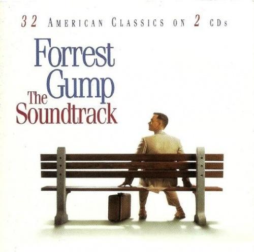 Forrest Gump - soundtrack