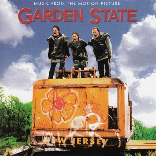 Garden State - soundtrack