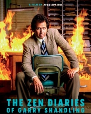 "Huge congrats to Judd Apatow and Apatow Productions for the beautiful ""The Zen Diaries of Garry Shandling"" that premiered last month on HBO. And thanks for including DNA Mastering on the production team! For those who haven't seen it, watch it on demand on HBO. The genius of Garry Shandling! . . . . #dnamastering #garryshandling #juddapatow #apatowproductions #thezendiariesofgarryshandling #hbo #soundmastering #audiomastering #documentary #comedy"