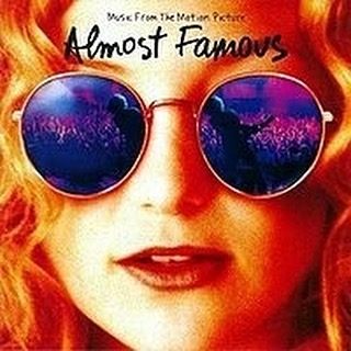 Classic soundtrack #Almostfamous mastered by @davidjamesdonnelly