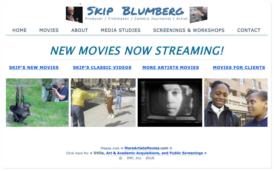 www.SkipBlumberg.com