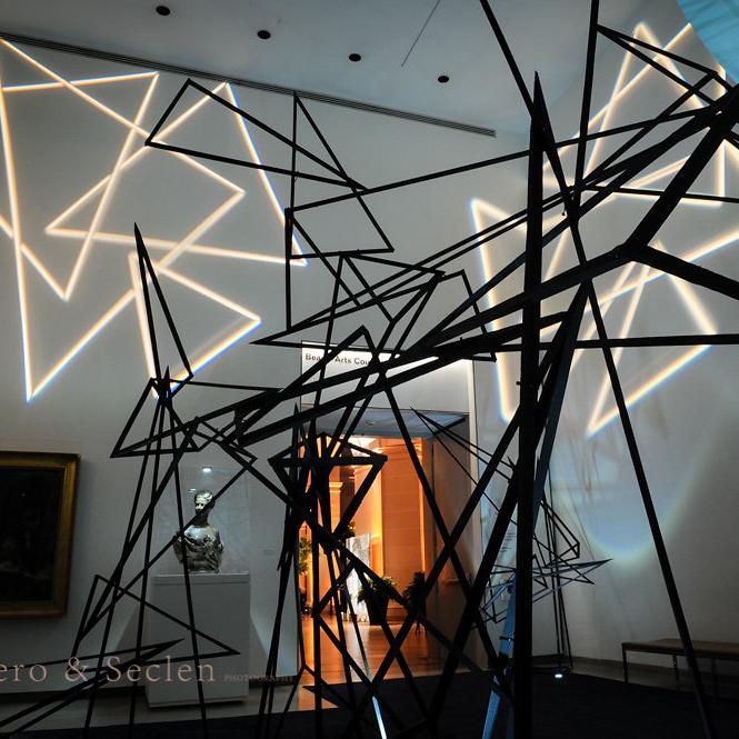 Contemporary Art 60th