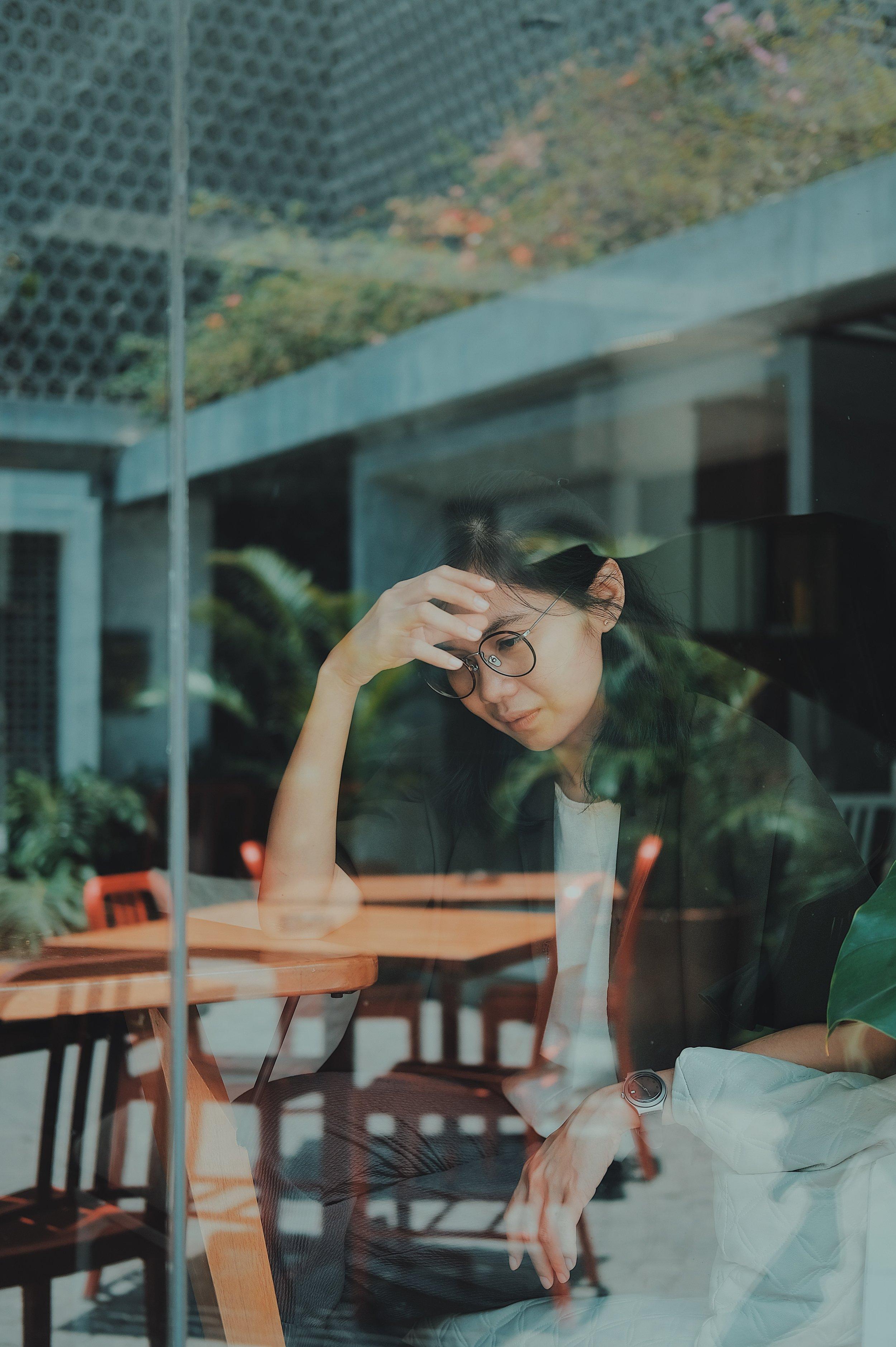 Decrease Depression & Anxiety