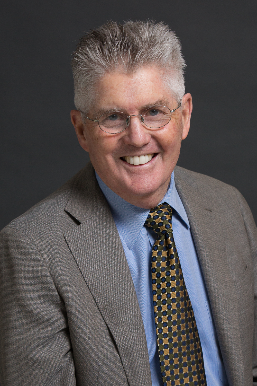 "Wilson C. ""Toby"" Hayes, Ph.D"