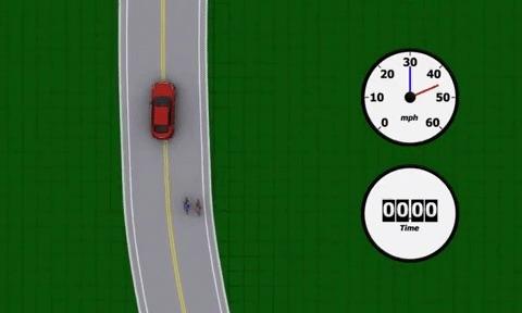 Perception Response Time