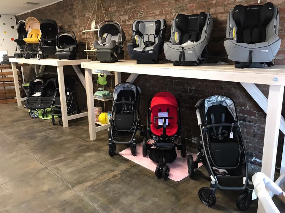 The Baby Corner Stroller Rack.jpg