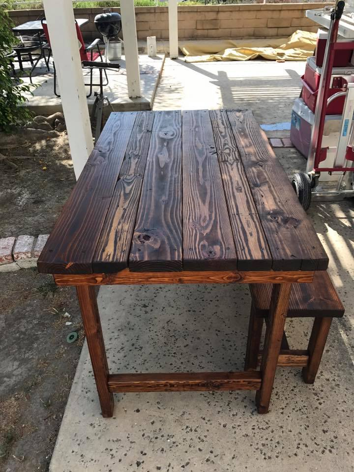 Reclaimed Table and Bench 1.jpg